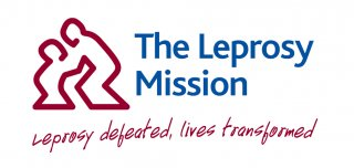 The Leprosy Mission - Used stamp collection