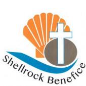 Shellrock Benefice Logo