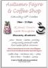 Autumn Fayre & Coffee Shop thumbnail